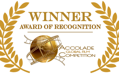 Accolade Recognition Winner