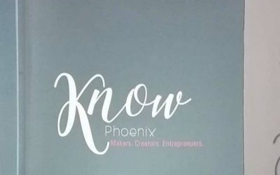 Featured in Know Phoenix Magazine - Top 100 People to Know & Do Business With